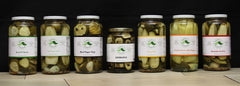 Win a Free Jar of Randy's Pickles!