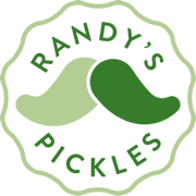 Randy's Pickles Logo