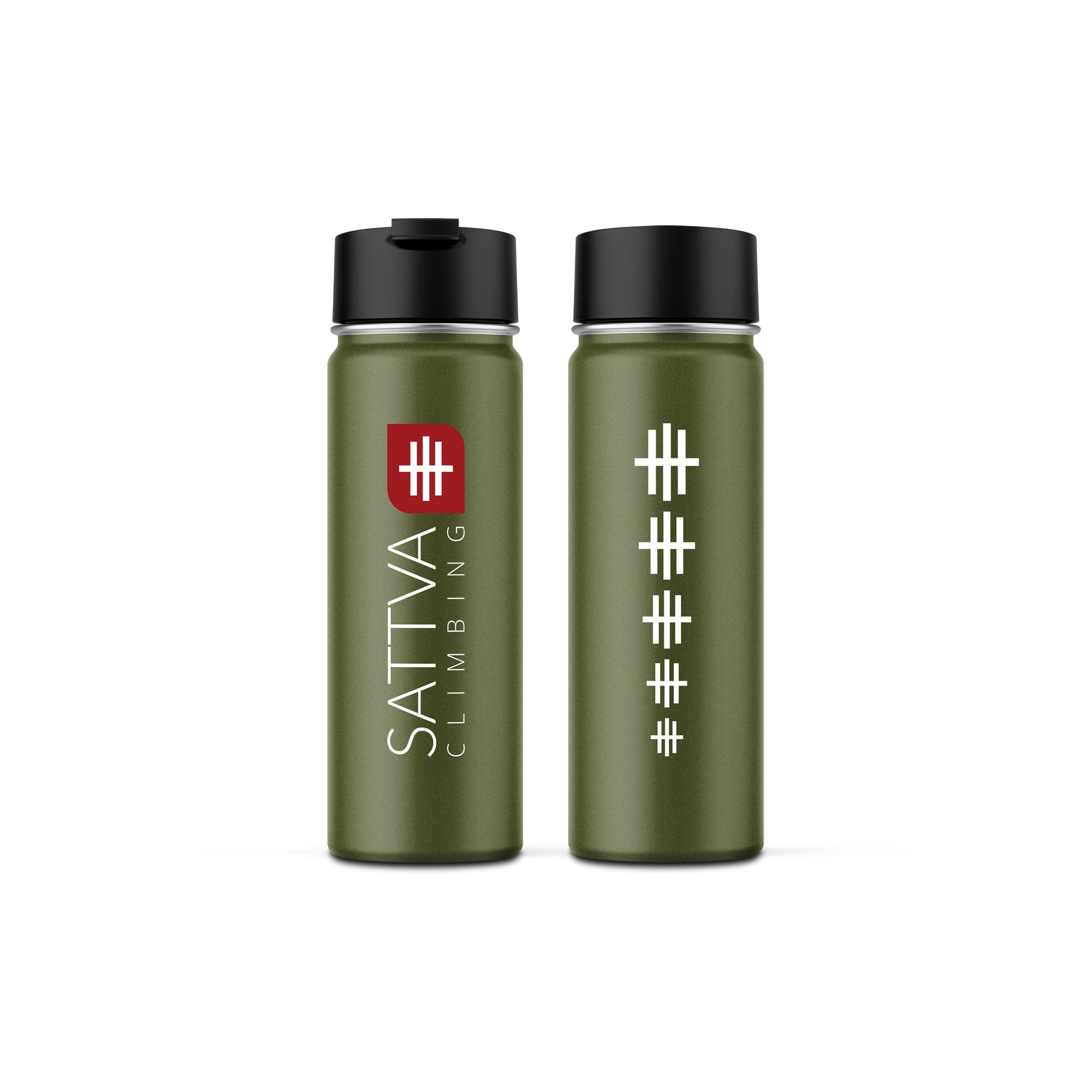 20 OZ INSULATED FLASK