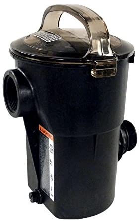 Hayward LX Pump Strainer Housing, Lid & Basket SP1516 Outdoor, Home, Garden, Supply, Maintenance