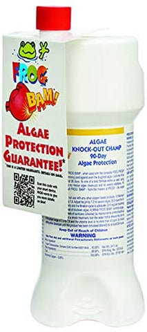 FROG BAM 90 Day Algae Preventative