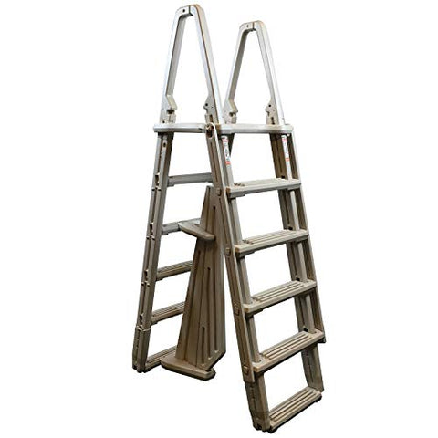 Confer 7100X Evolution A-Frame Ladder