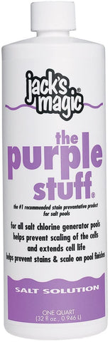 Jack's Magic The Purple Stuff, 32 oz