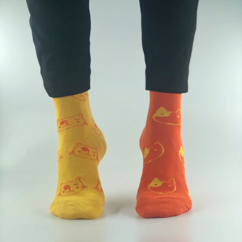sustainable socks gifts