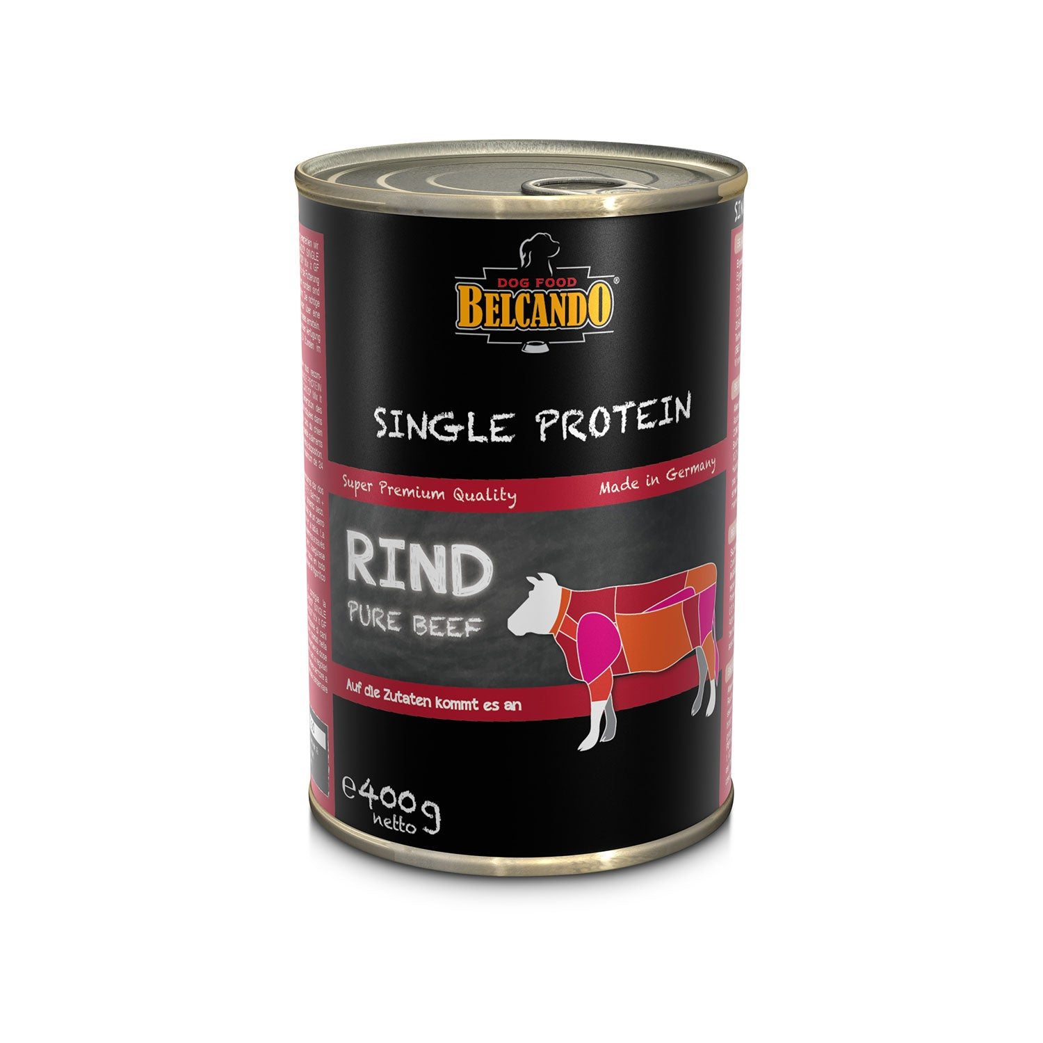 Single Protein Rind