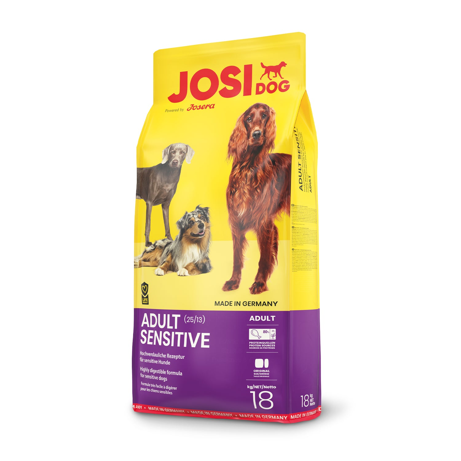 Josera Adult Sensitive