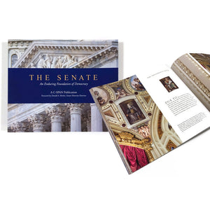 Additional image of The Senate -- An Enduring Foundation of Democracy Softcover Book