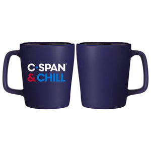 Additional image of C-SPAN and Chill Mug