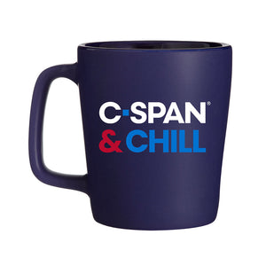 C-SPAN and Chill Mug