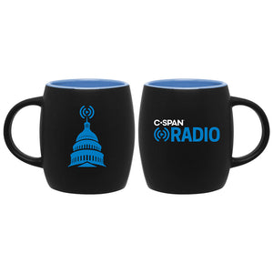 Additional image of C-SPAN Radio Black Mug