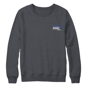 Washington Journal Crewneck
