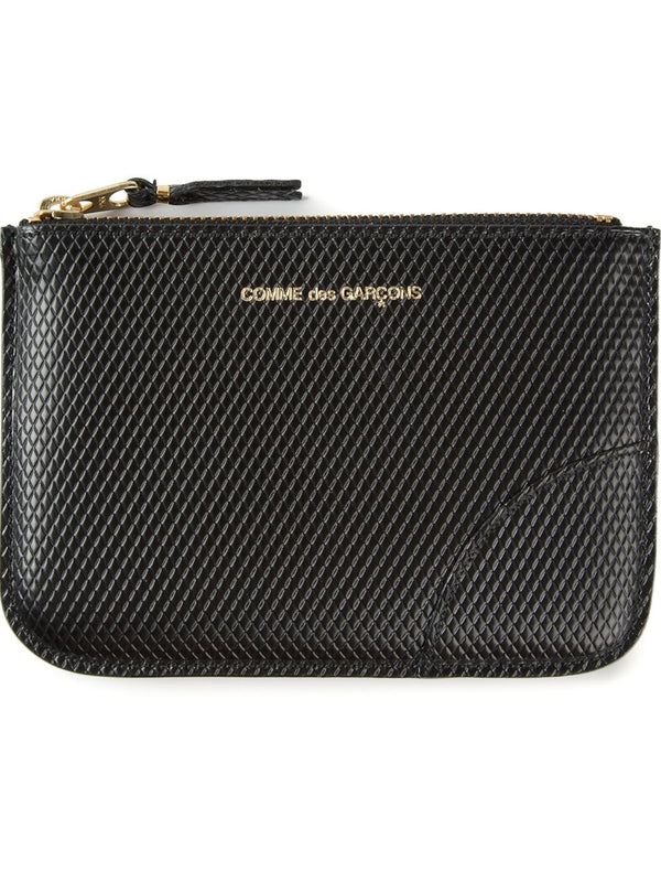 SA8100LG Wallet - Luxury Black
