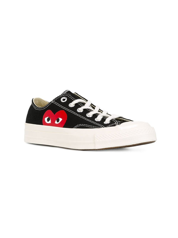 Converse Low 'Chuck Taylor' Sneakers - Black
