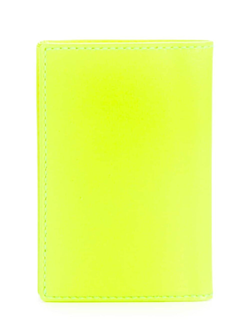 SA6400SF Wallet - Fluorescent Yellow