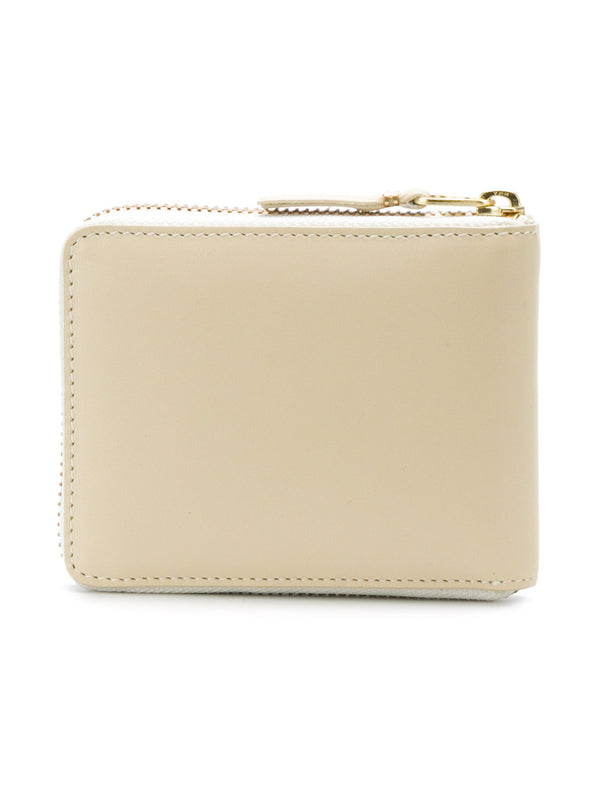 SA7100 Wallet - Off White