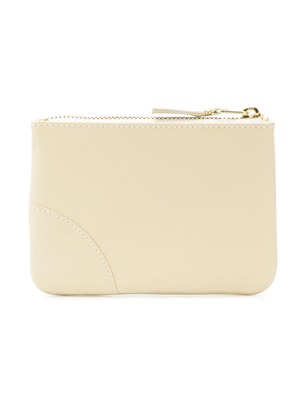 SA8100 Wallet - Off White