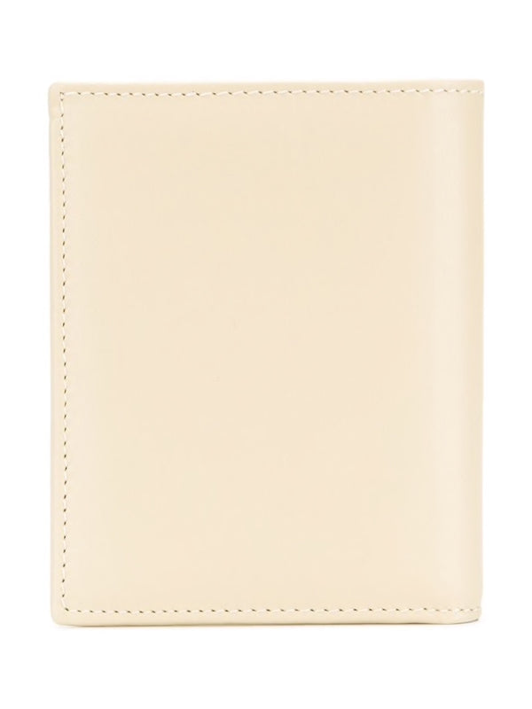 SA0641 Wallet - Off White