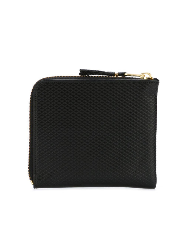 SA3100LG Wallet - Luxury Black