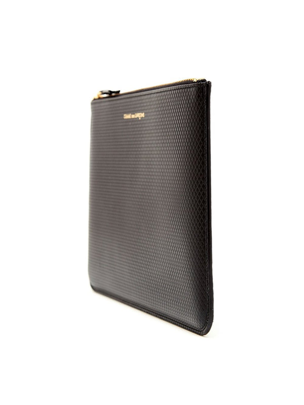 SA5100LG Wallet - Luxury Black