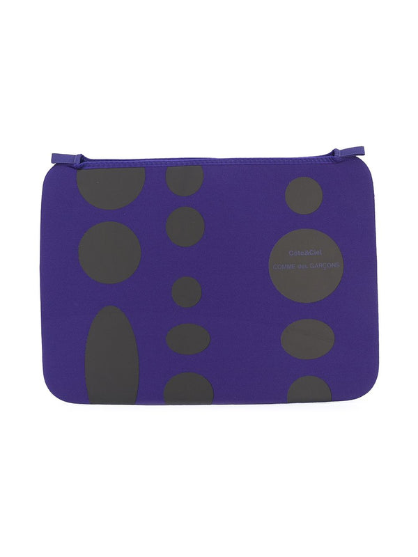 "SA0044 Cote&Ciel MacBook Pro 15"" Case - Blue"