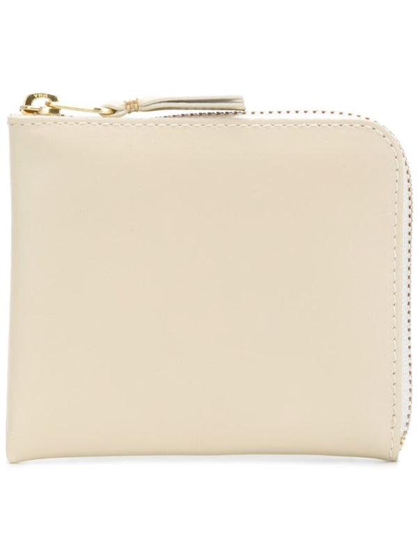 SA3100 Wallet - Off White