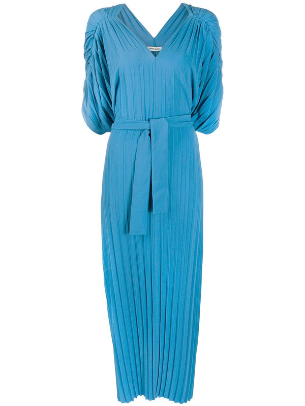 New Jelly Dress Plissé - Blue