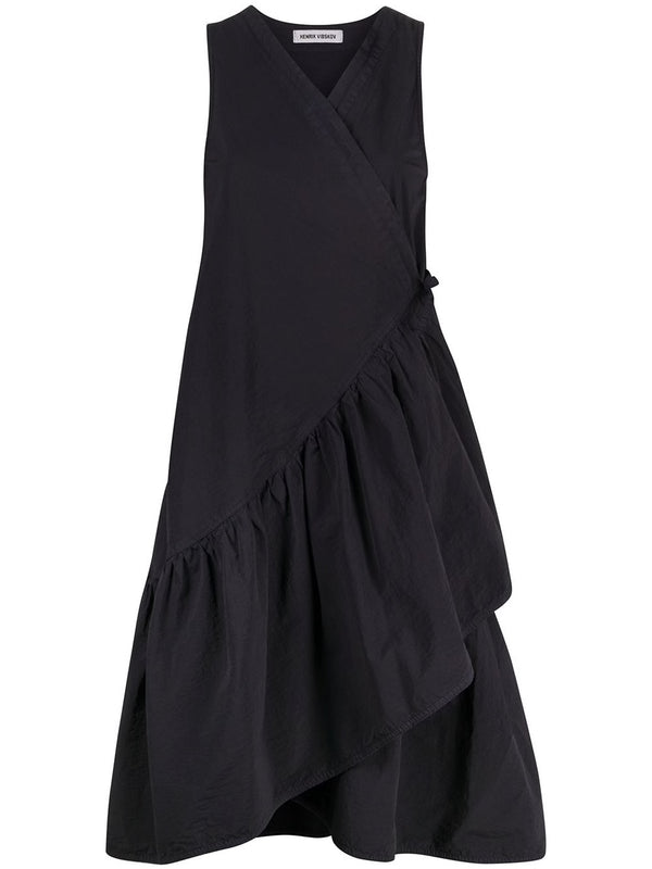 BLAZE DRESS SS21-F308 DARK NAVY L