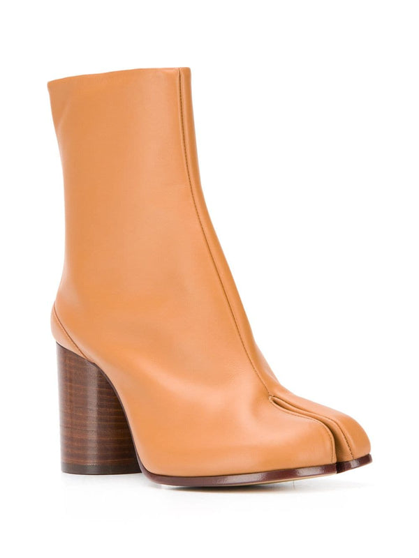 Tabi Boots 80mm - Cathay Spice