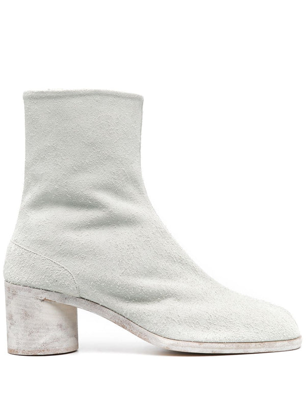 Tabi Boots 60mm - Off-white