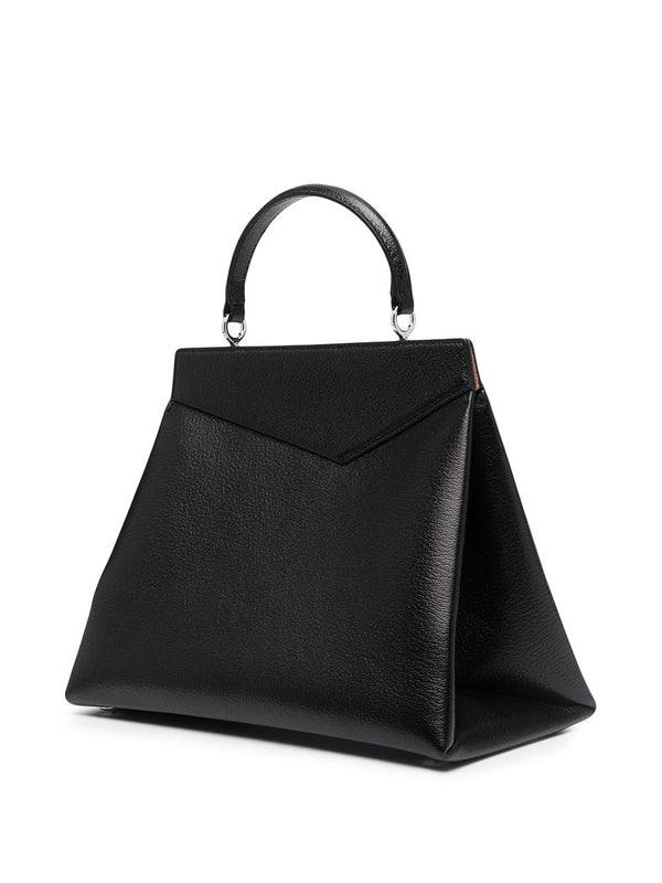 Snatched Bag Top Handle - Black