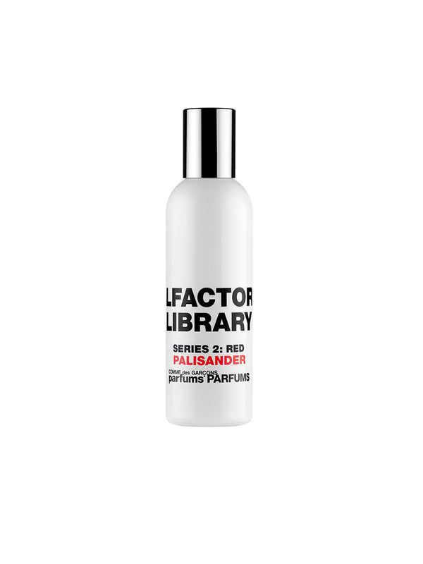 Olfactory Library - Series 2 Red - Palisander 50ml