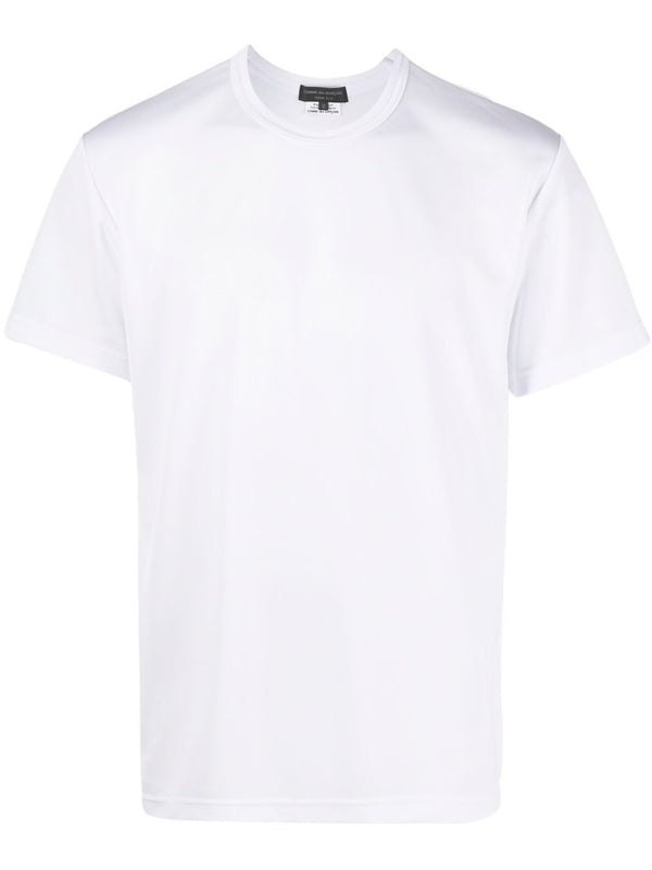 HOMME PLUS T-SHIRT PG-T029-S21 WHITE L
