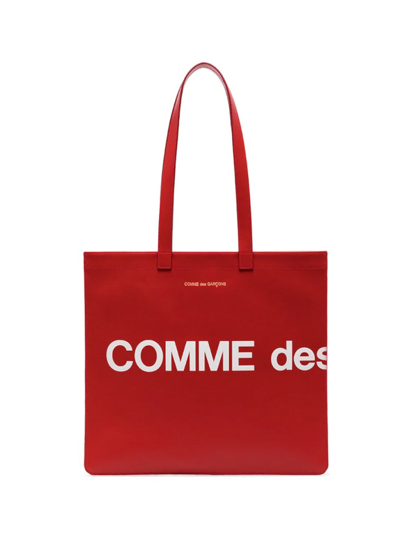 SA9001HL Tote Bag - Red