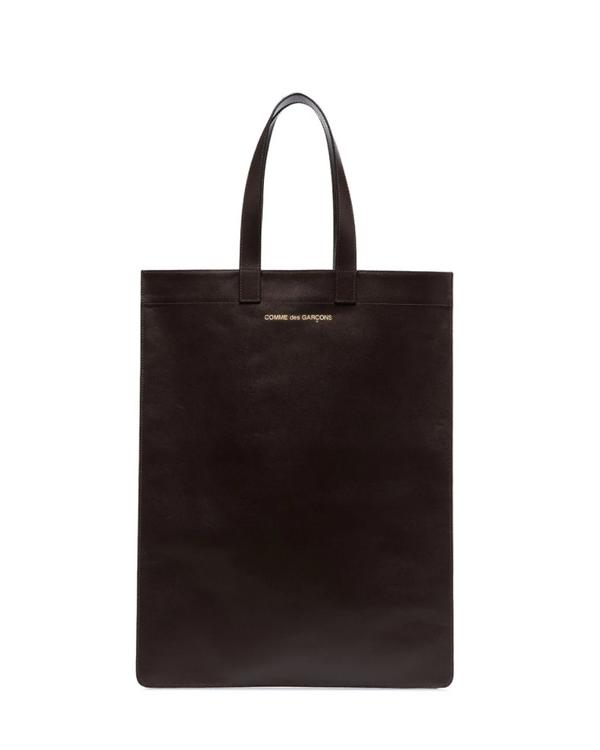 SA9002 Tote Bag - Brown