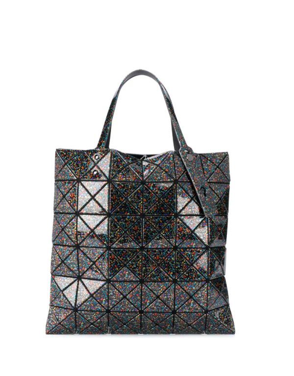 Tote - Black Mix