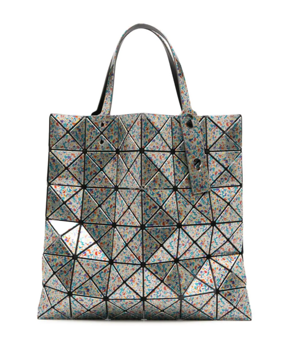 Tote - Grey Mix