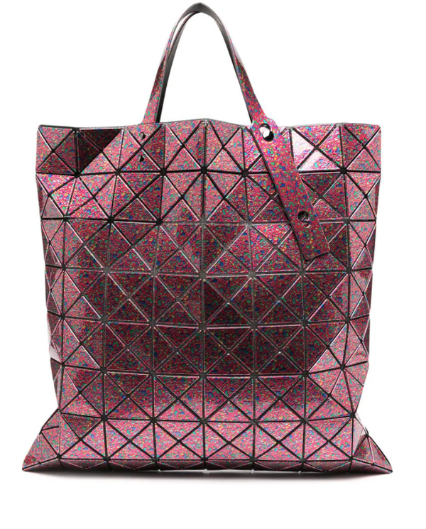 Tote Large - Pink Mix