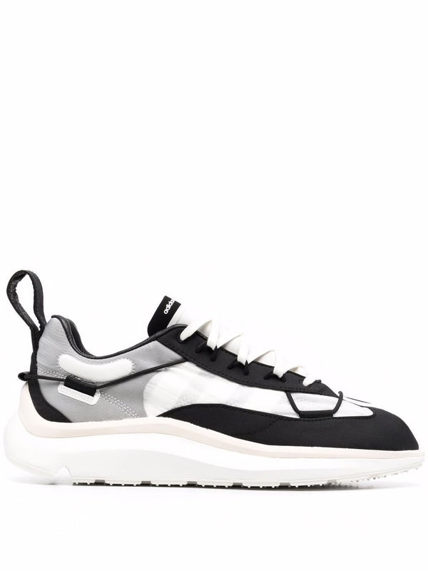 Shiku Run - Black/White