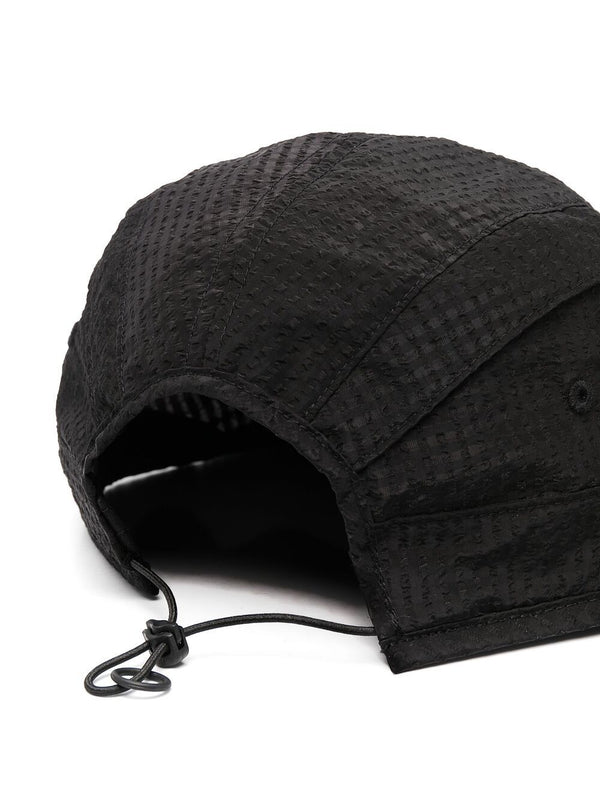 VENTILATION CAP - BLACK