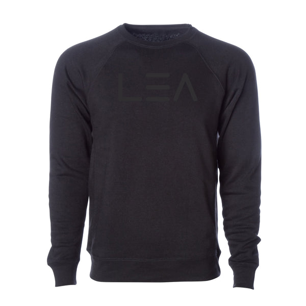 LΞΛ Blacked Out Sweatshirt