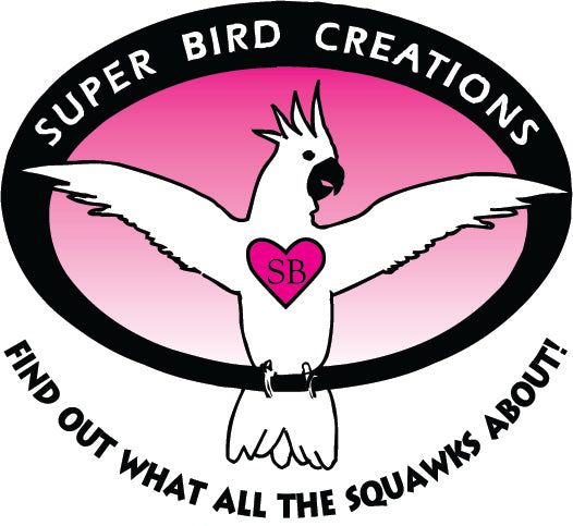 Super Bird Creations