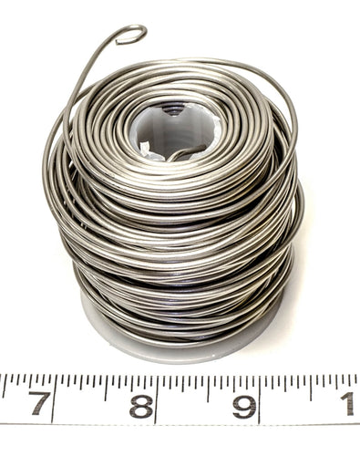14 Gauge Stainless Wire