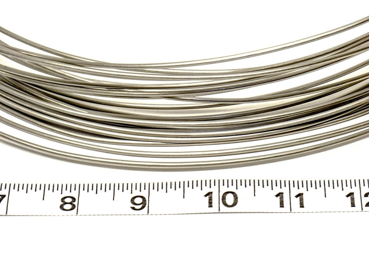 12 Gauge Stainless Wire