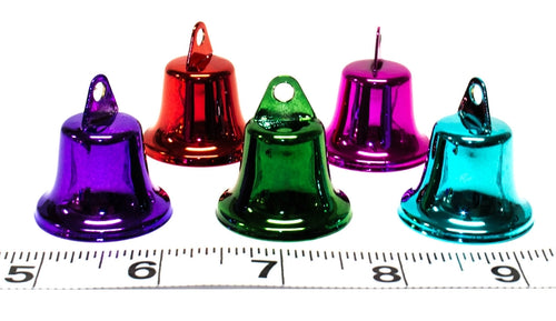 32mm Vacuum Coated Liberty Bells