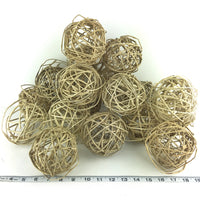 "4"" Vine Ball Seconds"