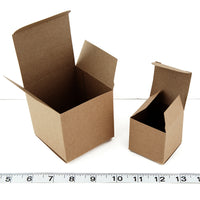 Foraging Boxes