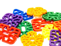 Plastic Waffles for Bird Toys