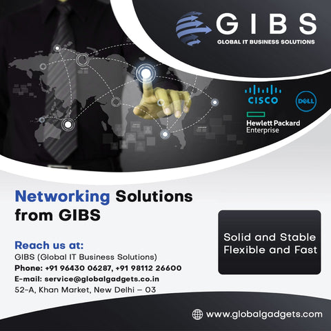 GIBS Global Business IT Solution