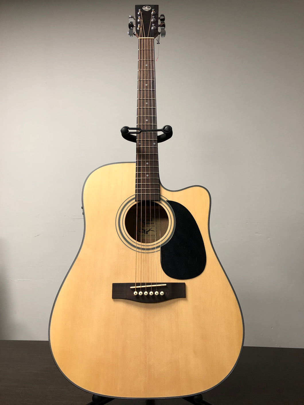 Revival Acoustic Guitar