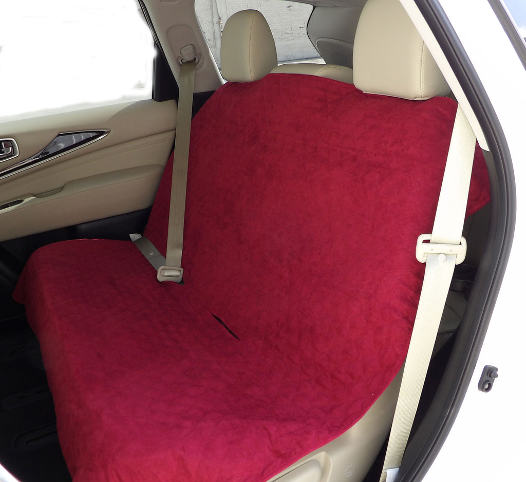 Pet cover for car